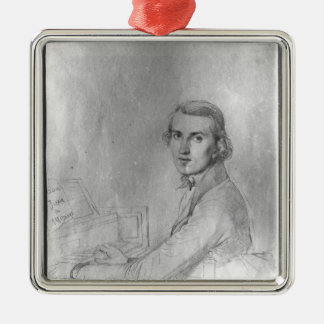 Charles Gounod  1841 Christmas Ornament
