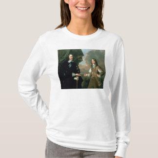 Charles I  and James, Duke of York , c.1647 T-Shirt
