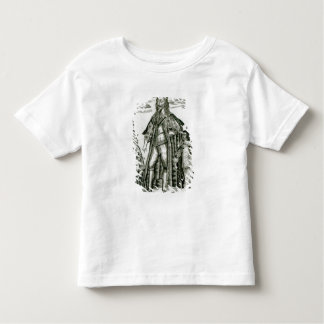 Charles I with his Children Toddler T-Shirt