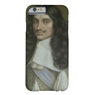 Charles II (1630-85) Barely There iPhone 6 Case