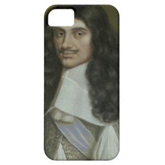 Charles II 1630-85 iPhone 5 Case