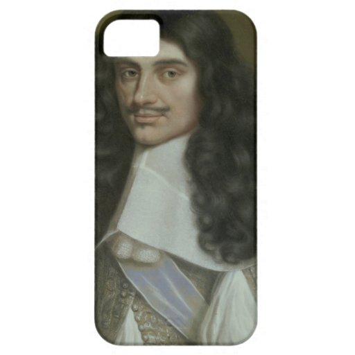 Charles II (1630-85) iPhone 5 Case
