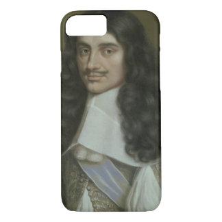 Charles II (1630-85) iPhone 7 Case