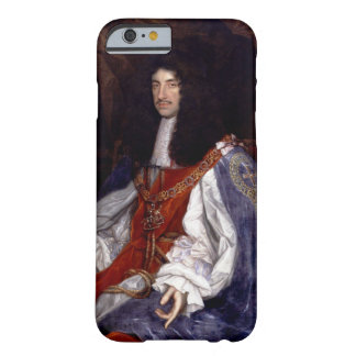 Charles II of Great Britain and Ireland Barely There iPhone 6 Case