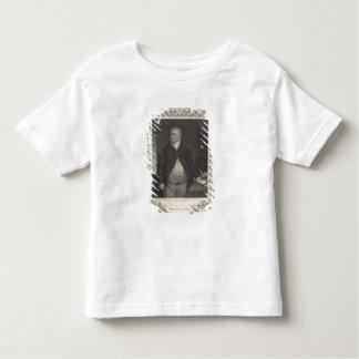 Charles James Fox Toddler T-Shirt