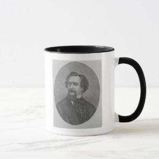 Charles John Huffam Dickens Mug