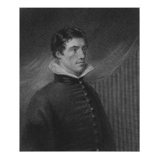 Charles Lamb in his thirtieth year Poster