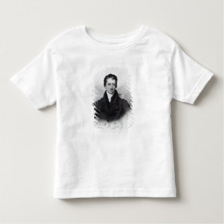 Charles Lamb Toddler T-Shirt