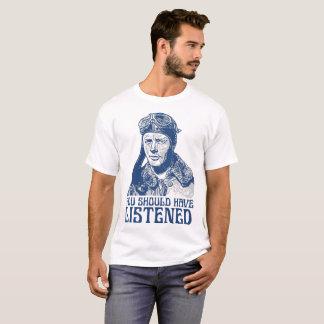 Charles LIndbergh T-Shirt