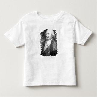Charles, Marquis of Cornwallis, 1799 Toddler T-Shirt