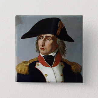 Charles-Pierre-Francois Augereau 15 Cm Square Badge