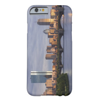 Charles River and The Longfellow Bridge Barely There iPhone 6 Case