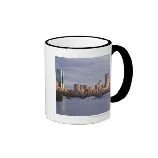 Charles River and The Longfellow Bridge Mug
