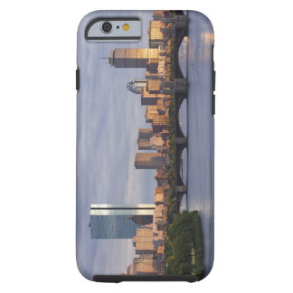 Charles River and The Longfellow Bridge Tough iPhone 6 Case