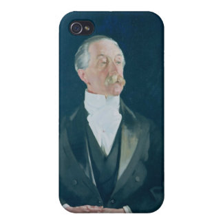 Charles Robert, 6th Earl Spencer iPhone 4/4S Covers