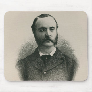 Charles Stewart Parnell 2 Mouse Mat