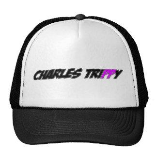 Charles trippy cap