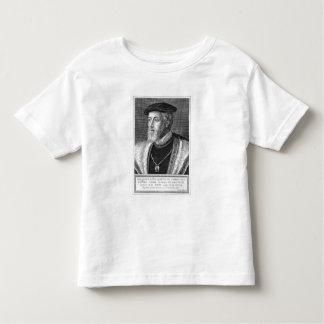 Charles V (1500-58) (engraving) T-shirt