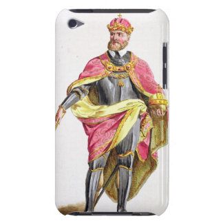 Charles V (1500-58) from 'Receuil des Estampes, re Barely There iPod Case