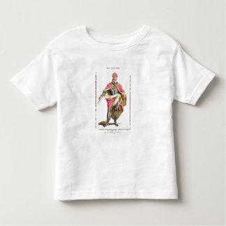 Charles V (1500-58) from 'Receuil des Estampes, re T-shirts