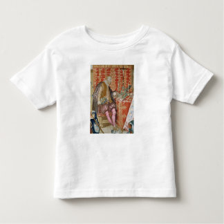 Charles V  from 'The Tapestry of Charles Toddler T-Shirt