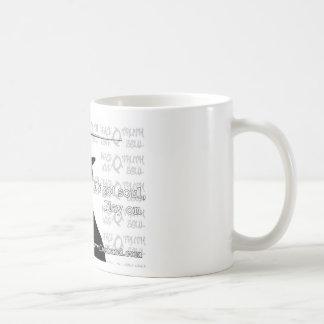 Charles Walker Band Mug