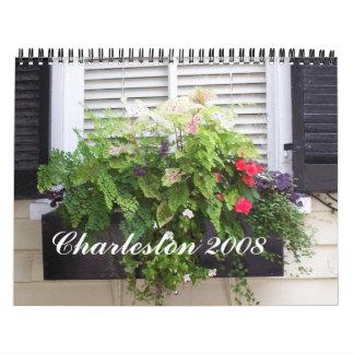 Charleston 2008 calendar