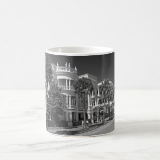 Charleston Battery Coffee Mug