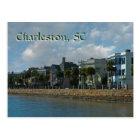 Charleston Battery Post Card