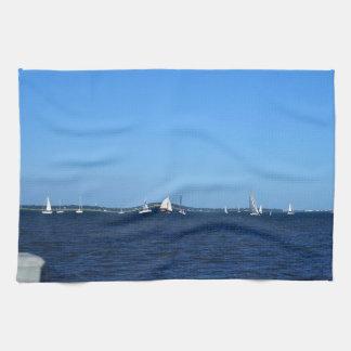 Charleston Battery Towels