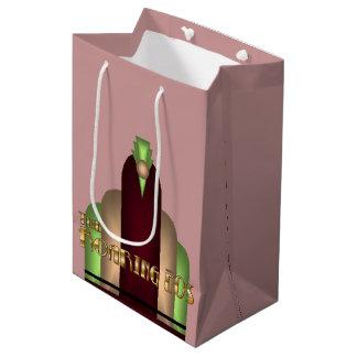 Charleston Medium Gift Bag