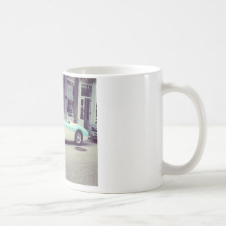 Charleston SC Coffee Mug