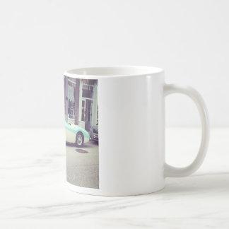 Charleston SC Classic White Coffee Mug