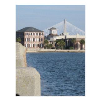Charleston, SC Postcard
