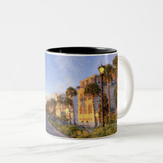 Charleston, South Carolina Coffee Mug