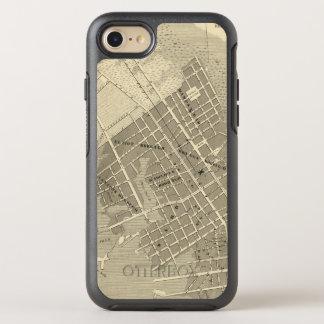 Charleston, South Carolina OtterBox Symmetry iPhone 8/7 Case