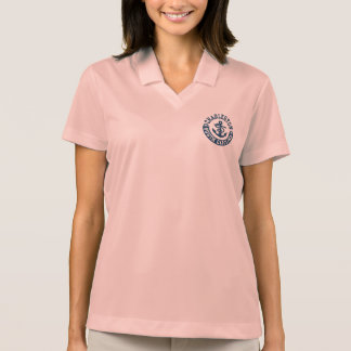 Charleston South Carolina Polo Shirt