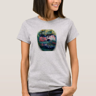 Charleston South Carolina Vacation Tourist City! T-Shirt