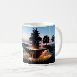 Charleston Sunrise Mug