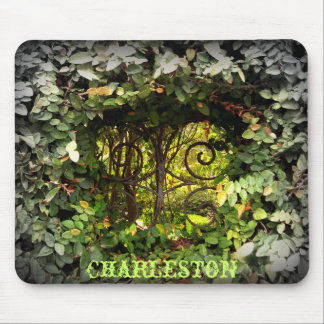 Charleston View Mouse Mat