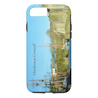 Charlestown Cornwall England iPhone 8/7 Case