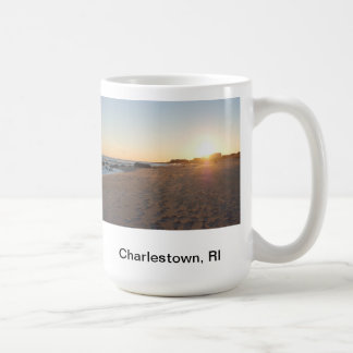 Charlestown, RI Coffee Mug
