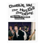 Charlie and the Horlicks Overdose - The Post Card