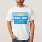 Charlie Crist 2014 T-Shirt