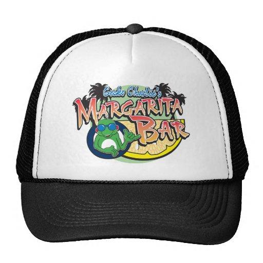 Charlie-Margarita-LC Trucker Hat