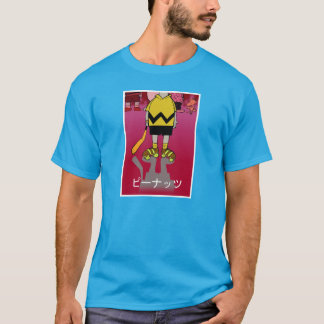 Charlie Paranoid T-Shirt