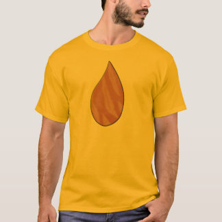 Charlie Sheen Tiger Blood Winning T-Shirt