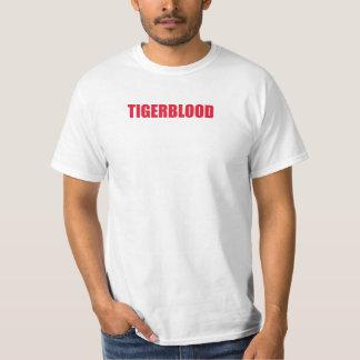 CHARLIE SHEEN TIGERBLOOD T-Shirt