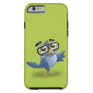 Charlie Simple iPhone Tough iPhone 6 Case