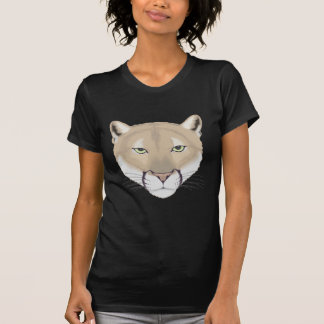Charlie the Cougar T-Shirt